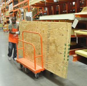 The Home Depot is looking to hire 80,000 seasonal workers this spring.