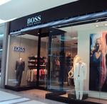 Hugo Boss expands in South Florida