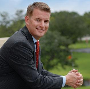 Kevin Ross is president of Lynn University, which will hold the final presidential debate in 2012.