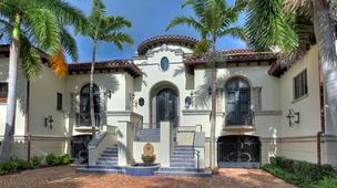 Mansion at 641 Ocean Blvd.