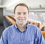 Silver Airways appoints David <strong>Pflieger</strong> CEO