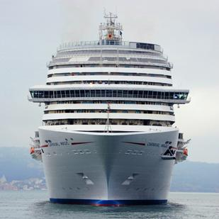 Carnival is offering a weekend cruise along the Chesapeake Bay.