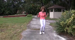 Coral Springs woman's horsey Prancercise goes viral on Internet