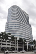 Sun Sentinel signs lease for smaller digs