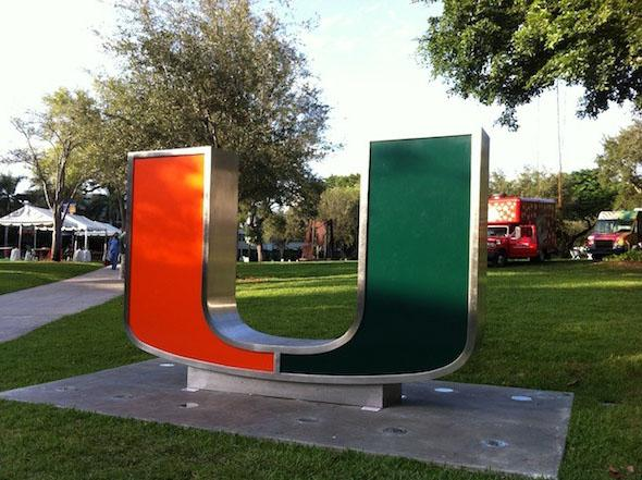 UM President Donna Shalala stated in a news release that the school has fully cooperated with the NCAA and turned over thousands of documents.