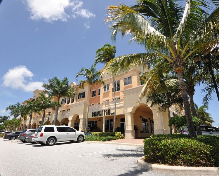 Wells Fargo Bank won a $52.6 million foreclosure judgment over 63 commercial condos at Renaissance Commons in Boynton Beach.