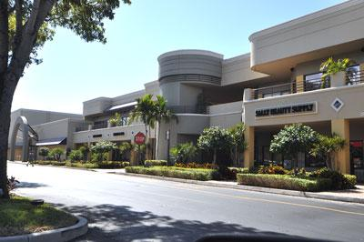 Woolbright Development's Plaza at Coral Springs II is set for foreclosure auction.
