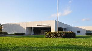 Apotex Corp. could renovate this 250,000-square-foot warehouse in Coral Springs into a generic pharmaceutical manufacturing facility.