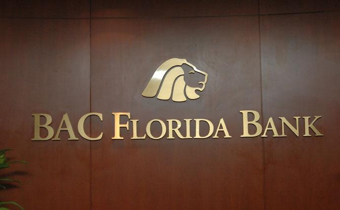 BAC Florida Bank grew its loans by $33 million in the fourth quarter.