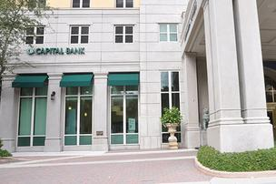 Capital Bank Financial Corp. hired Vincent M. Lichtenberger as its general counsel.