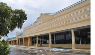 Tidan Plaza in Tamarac is 49 percent vacant and facing foreclosure.