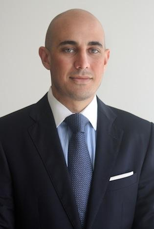 Ytech International President and CEO Yamal Yidios Char