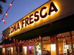 <strong>Zona</strong> <strong>Fresca</strong> signs two franchise deals to expand