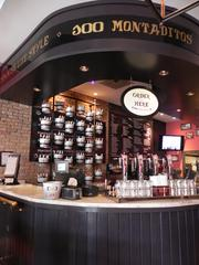 100 Montaditos opened its first location is in the Shops at Midtown in Miami.