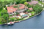 Latin luxury, Miami style: Walled enclave exudes opulent living