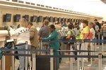 Fort Lauderdale airport sees  jump in international traffic
