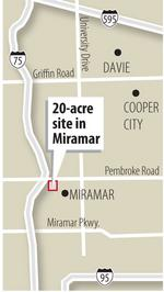 Feds announce contractor shortlist for Miramar FBI hub