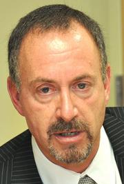 NEIL MERIN, Chairman, NAI Merin Hunter Codman