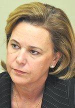 Attorney Shari Olefson files discrimination lawsuit against Fowler White Boggs