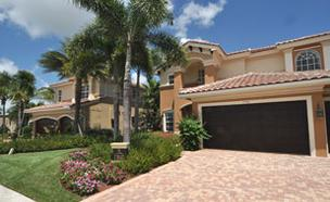GL Homes, the builder of the pictured community, made a $150 million land acquisition west of Boca Raton.