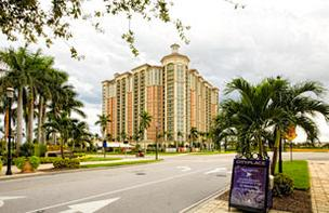 Gulfstream Capital Partners acquired 305 condominium units in the CityPlace South Tower.