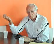 Norman Braman, Braman Enterprises CEO, is No. 273 on the list with a net worth of $1.6 billion.