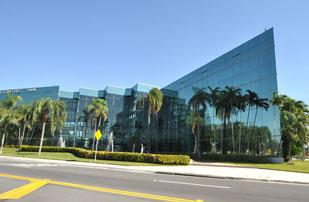 The 301 Yamato building in eastern Boca Raton is competing with newer Class A space.