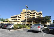 The Bank of America Building, at 7000 W. Palmetto Park Road in Boca Raton, added more tenants, which helped it make mortgage payments.