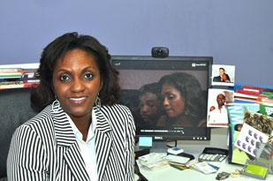 Suzan McDowell is one of seven people featured on MSN's 'The Investing Life.'