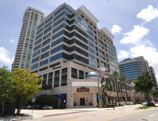 USAA Real Estate bought the Las Olas Centre office complex two years ago for $170 million.