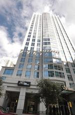 Trophy office towers get significant attention