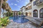 Multimillion-dollar mansions keep market flush for affluent buyers