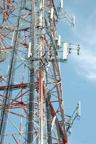 AT&T has upgraded cell sites in Miami-Dade and Palm Beach counties.