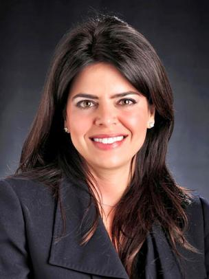 Katherine Amador-Fortuny joined Berger Singerman as a partner.