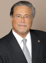 Micky Arison, chairman and CEO of Carnival Corp. & PLC, and majority partner of the Miami Heat.