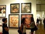 Art Basel dazzles as region feels effects