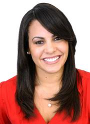 Christina Baez joined Cheryl Andrews Marketing Communications as an account executive.