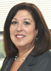Kathryn Bass, CFO, Greenspoon Marder, P.A.