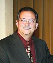 Carlos Borras was promoted to COO of Arthur Murray International.