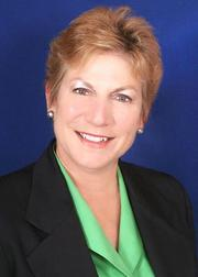 Bette Brown joined Community Bank of Florida as senior VP.