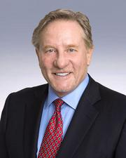 John Carlyle joined Sheridan Healthcare as CEO.
