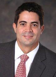 Jaime Castaño joined TotalBank as senior VP in the corporate lending division.