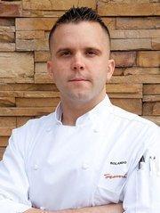 Seasons 52 in Coral Gables promoted Rolando Centonzio to executive chef partner.