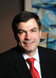 Frank Chechile, CEO, Parallel Infrastructure