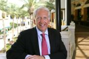 Kenneth A. Himmel, president and CEO of Related Urban, says CityPlace's 'sweet spot' is entertainent.