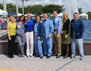 Cleveland Clinic Florida's Farmers Market Committee