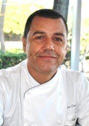 R. Dario Correa joined B Ocean Fort Lauderdale as executive chef.