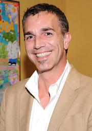 Jerry Crank joined the Center for Creative Education as director of programming.