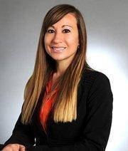 Rampell & Rampell hired Julia D'Antonio as senior accountant.