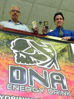 DNA Brands goes head-to-head with big-name competitors